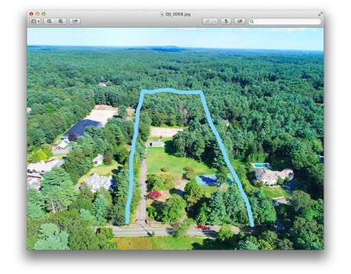 50 Pine St, Dover, MA 02030