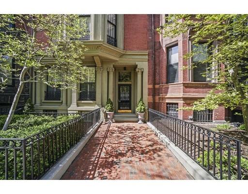 183 Commonwealth Ave #4, Boston, MA 02116
