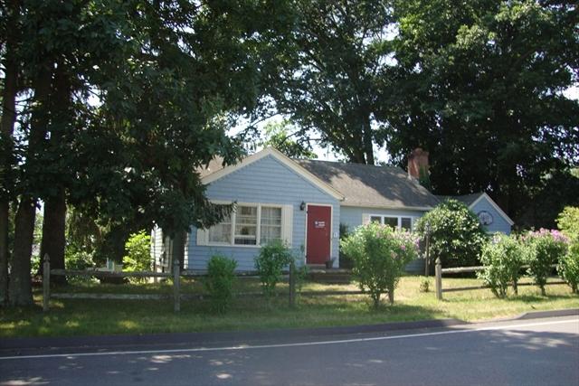 19 Swanson Road Auburn MA 01501