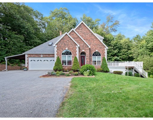 3 Flagg Drive, Leicester, MA 01524