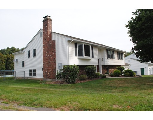 15 Cartier Road, Enfield, CT 06082