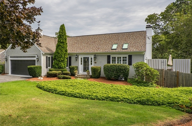 305 Riverview Lane Barnstable MA 02632
