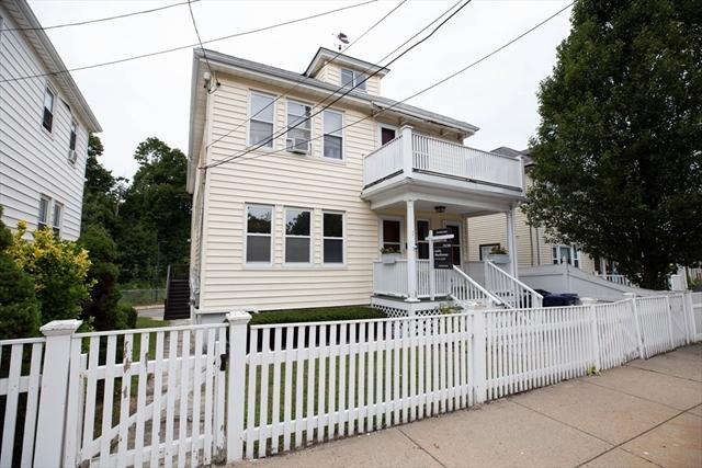 947-949 Adams Street Boston MA 02124
