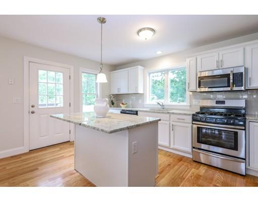 46 Woodley Avenue, Boston, MA 02132