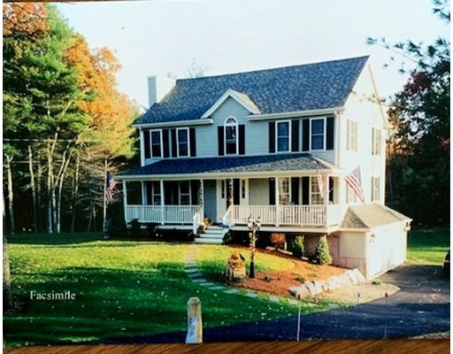 75 VINCENT STREET EXT, Whitman, MA 02382