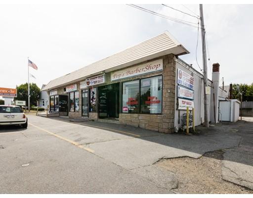 933 County Street, Somerset, MA 02726