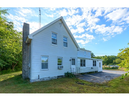 1193 West Road, Ashby, MA 01431
