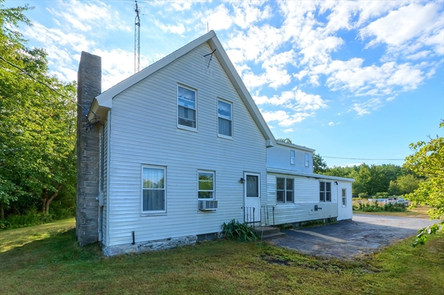 1193 West Road Ashby MA 01431