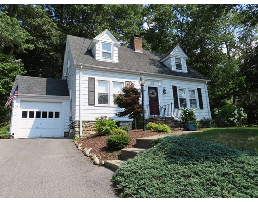 62 Indian Hill Road, Worcester, MA 01606