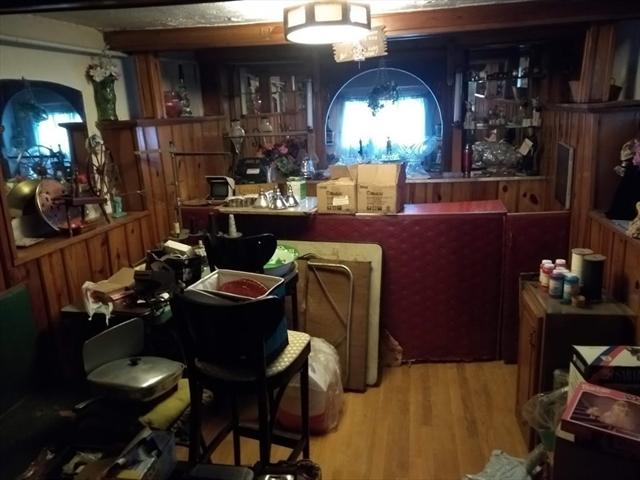 44 Cottage Street Boston MA 02128