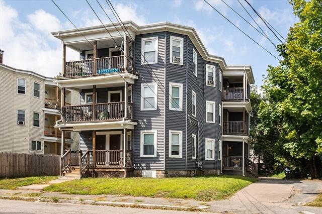 95 Hillberg Avenue Brockton MA 02301