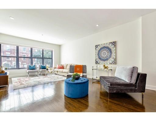 303 Columbus Avenue #305 Floor 3