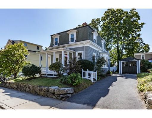 113 Richmond Street, Boston, MA 02124
