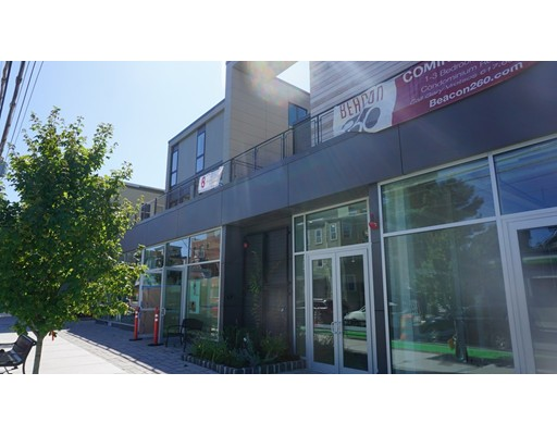 260 Beacon Street 210, Somerville, MA 02143