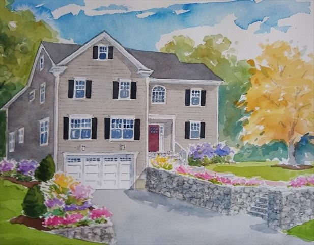 30 Ewell Avenue Lexington MA 02421