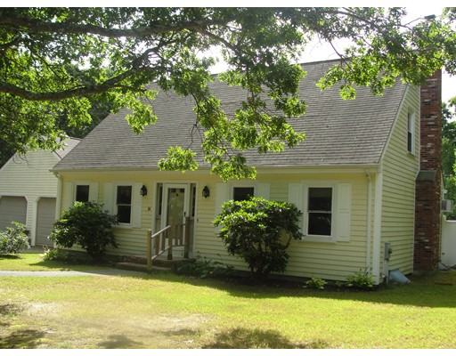 14 Tommys Lane, Freetown, MA 02717