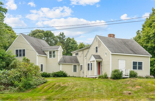 81 Old Plymouth Road Bourne MA 02562