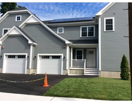 92 Green Street Unit 1, Reading, MA 01867