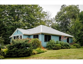 Property for sale at 152 Maple St, Sherborn,  Massachusetts 01770
