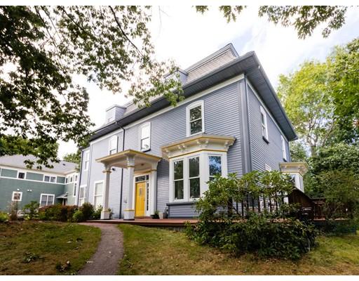 243 Chestnut Ave B, Boston, MA 02130
