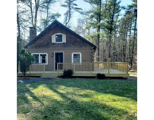 137 Howland Rd, Freetown, MA 02702