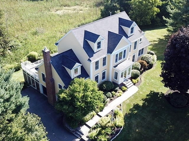 3 Great Heron Place Andover MA 01810