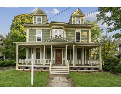 28 Erie Ave, Newton, MA 02461