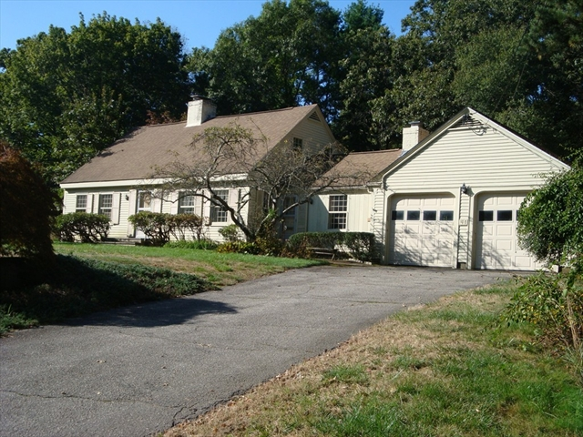 41 Bayberry Hill Road Attleboro MA 02703