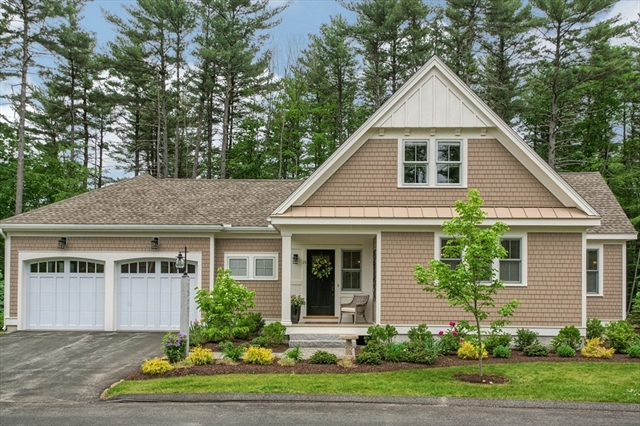 15 Black Birch Lane, Concord, MA, 01742 Real Estate For Sale
