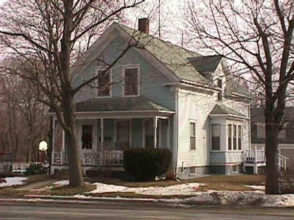 83 Oak Street Middleboro MA 02346