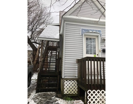 68 Daniels Ave 2, Pittsfield, MA 01201
