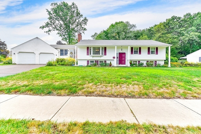 18 Dorothy Street Enfield CT 06082