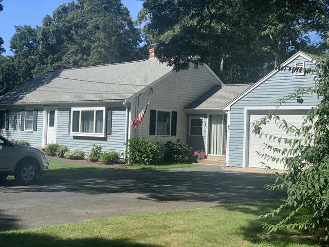 47 Bishops Terrace Barnstable MA 02601