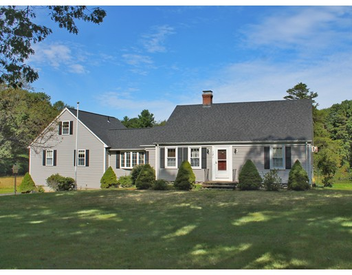 121 South Rd 0, Holden, MA 01520