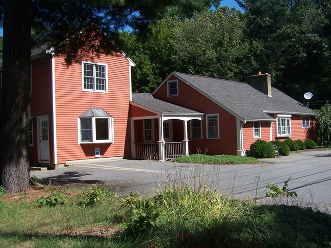257 West Center Street West Bridgewater MA 02379