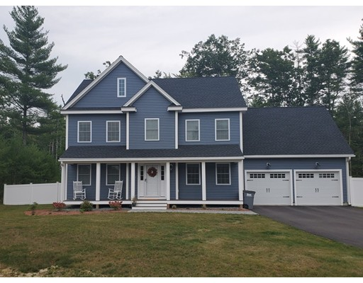 187 North End Rd, Townsend, MA 01469