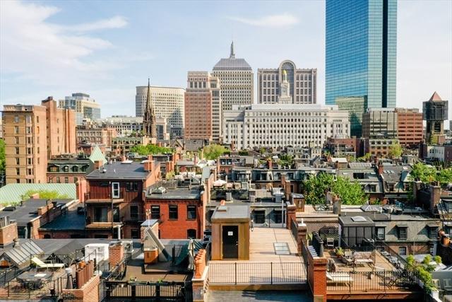 175 Beacon Street Boston MA 02116