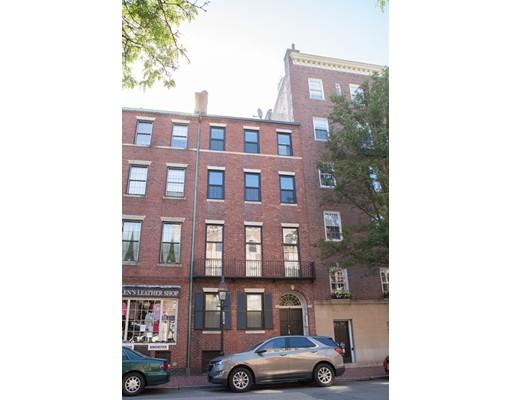 112 Charles Street, Boston, MA 02114