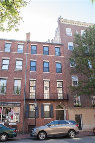 112 Charles Street, Boston, MA, 02114, Beacon Hill Home For Sale