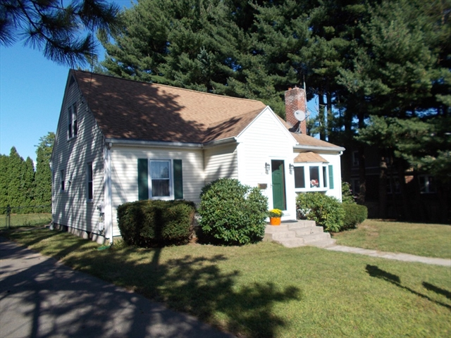 4 McGrath Terrace Agawam MA 01001