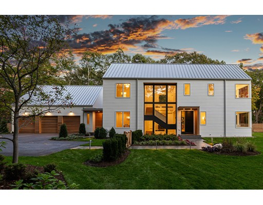 10 Sudbury Road, Weston, MA 02493
