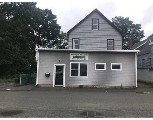 18-20 Church St, Whitman, MA 02382