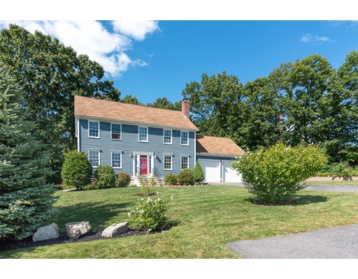 345 Marston Rd, Northbridge, MA 01588