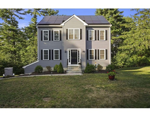 411 Brook St, Hanson, MA 02341