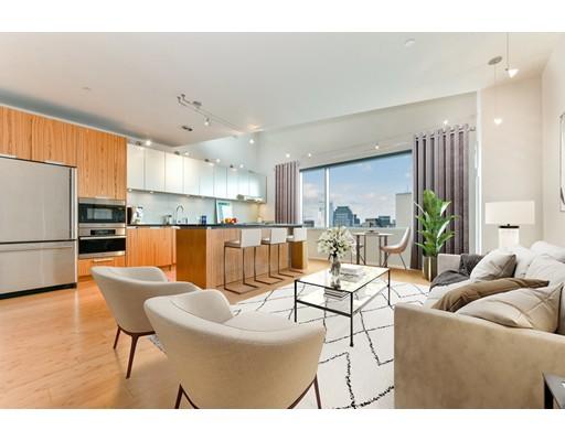 141 Dorchester Avenue #711 Floor 7