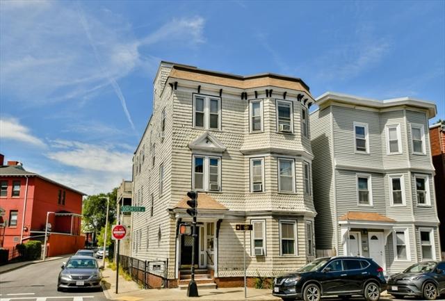 635 Dorchester Ave, Boston, MA, 02127, South Boston Home For Sale