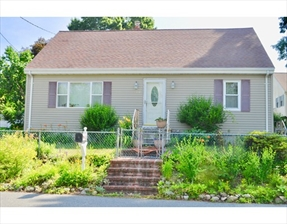 1100 Pelletier St, New Bedford, MA 02745