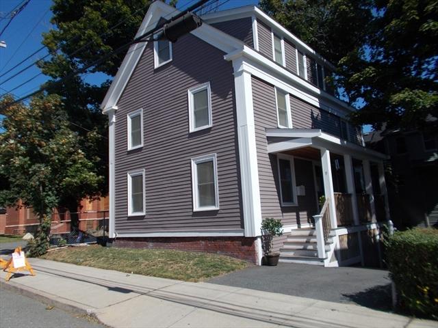 9 Porter Street Lynn MA 01902