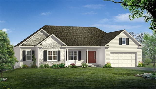 Lot 33 Waterford Circle--UNDER CONST Dighton MA 02715