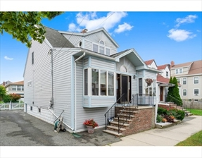 49 Bickford Ave, Revere, MA 02151